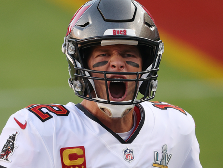NFL Kickoff Betting Guide: My Four Favorite Props, Spread, O/U