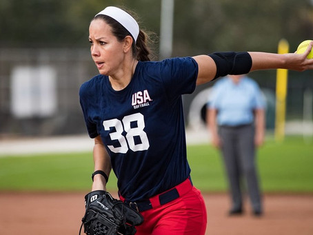 Breakfast With The Americans: Softball, Soccer Open the Tokyo Games