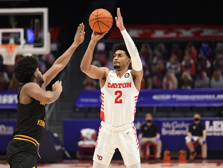 A-10 Roundup Vol. 10: Dayton's Rising Stock, Team of the Week, Updated Rankings