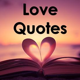 LoveQuotes