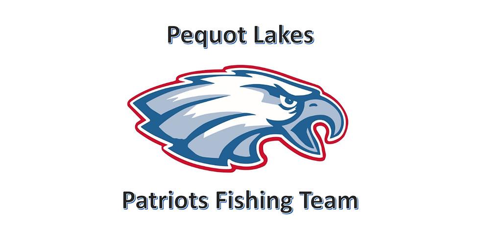 2020 Pequot Lakes Fishing Team General Registration