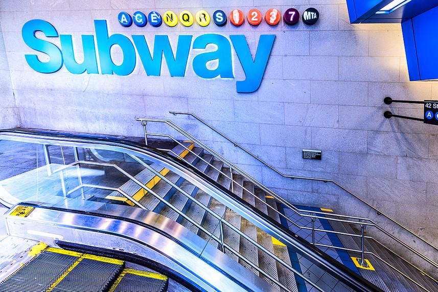 MTA NYCT ASYNC A & C Ring