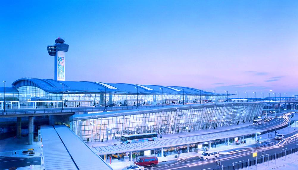 Building 241B, JFK International Airport