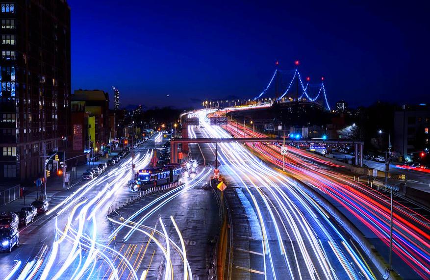 MTA Bridges and Tunnels RFK & Whitestone Electronic Security
