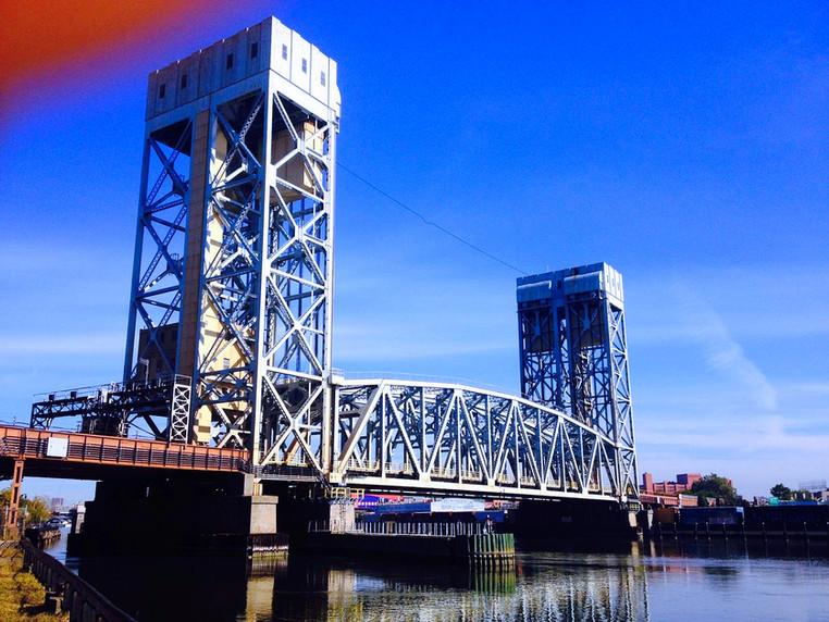 MTA Metro North Railroad Harlem River Lift Bridge Security