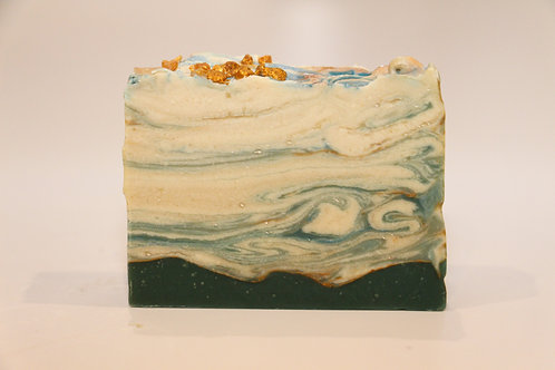 Sea Goddess Soap
