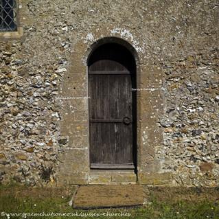 Priest's Door & Sun-dials, Saint Nic
