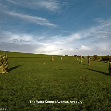 The Avenue, Avebury