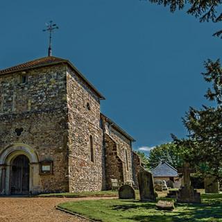 Saint Mary's, Sullington