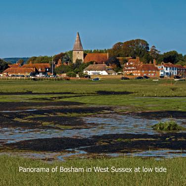 Bosham panorama