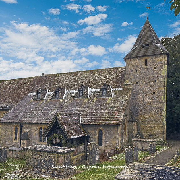 wtc Saint Mary's Church, Fittleworth.jpg