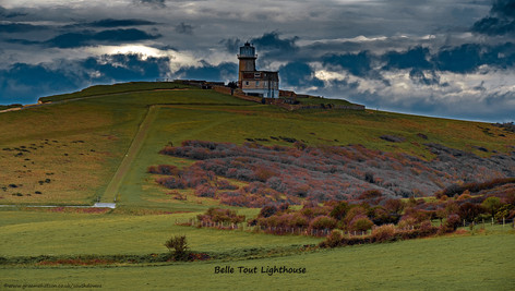 Belle Tout Lighthouse