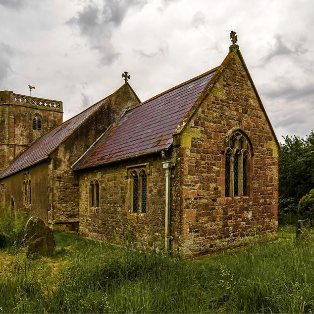 Holy Saviour, Puxton, Somerset