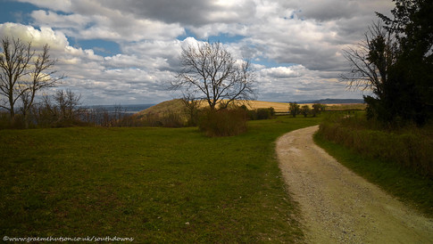 Bignor Hill view 5 150421