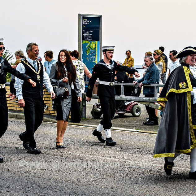 Bognor Regis Carnival 2018