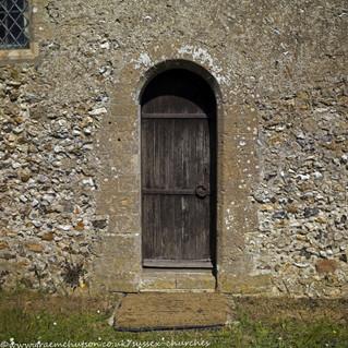 4 Priest's Door, Saint Nicholas