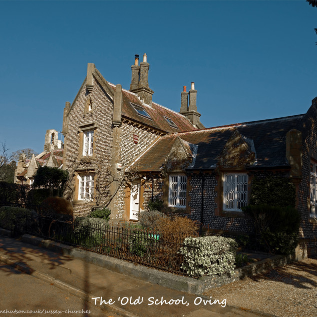 The 'Old' School, Oving