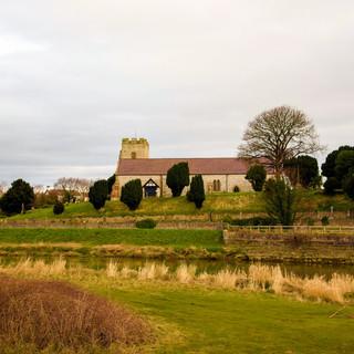St. Mary's, Rhuddlan