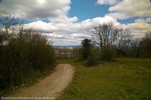 Bignor Hill view 4 150421