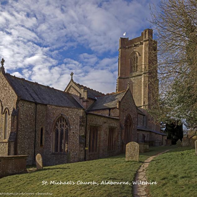Saint Michael's Church, Aldbourne
