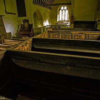 Holy Saviour interior 4
