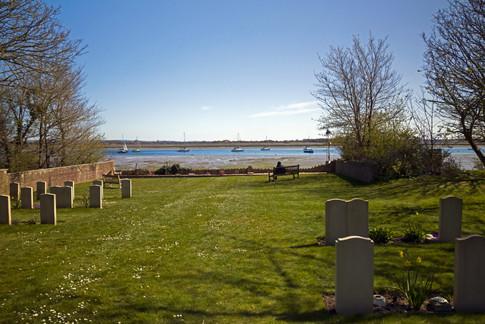 9 View from Saint Nicholas' Churchyard.j
