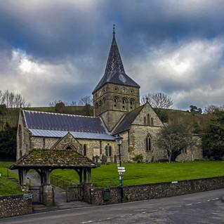All Saints Church, East Meon.jpg