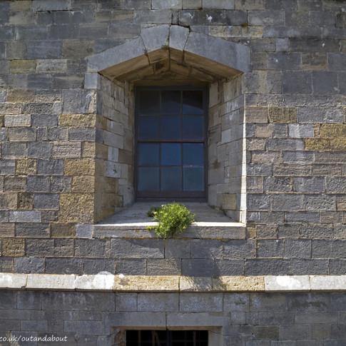 c Hurst Castle window sill.jpg