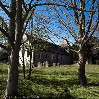 c Saint Nicholas, Thorney Island