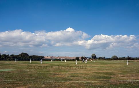 Aldwick Cricket Match