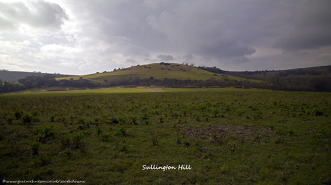 Sullington Hill