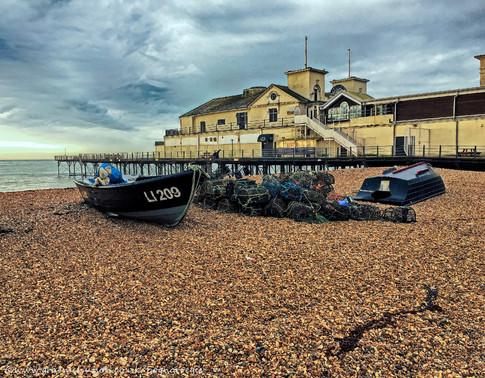 BR Pier & Boats TM'd