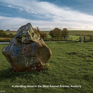Avebury Standing Stone