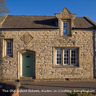 Infant School, Kirton in Lindsey