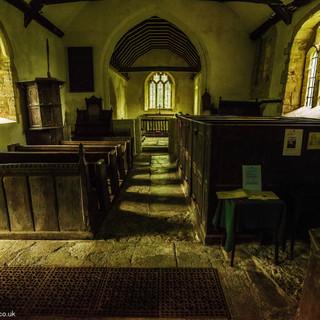 Holy Saviour interior 5