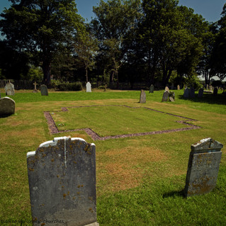 St. Mary's Churchyard, Funtington