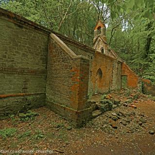 Bedham ruins