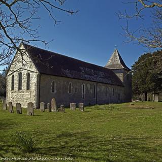 Saint Nicholas, Thorney Island