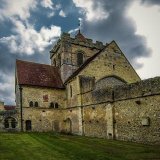 St Mary & St Blaise NE