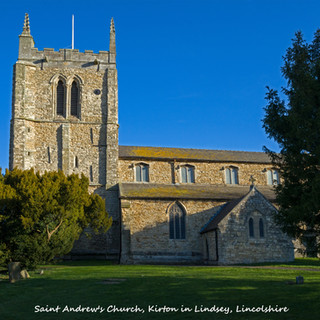 St. Andrew's, Kirton in Lindsey