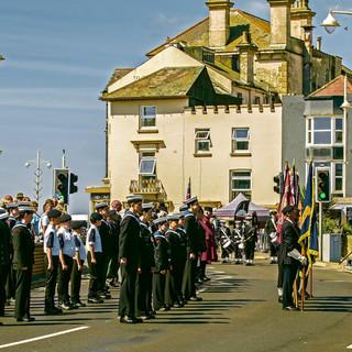 Armed Forces Day Parade, Bognor Regis