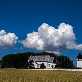 Bornholm Church and Rectory.jpg