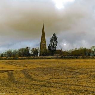 Holy Trinity Church, Privett