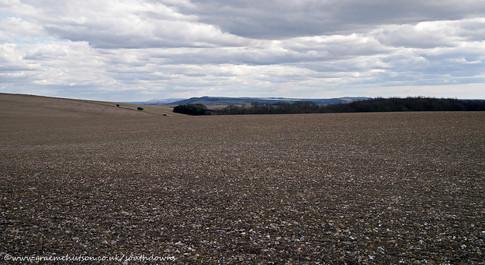 Bignor Hill view 2 150421