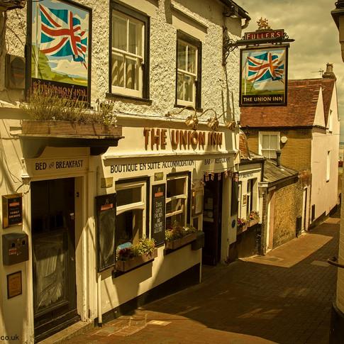 The Union Inn, Cowes