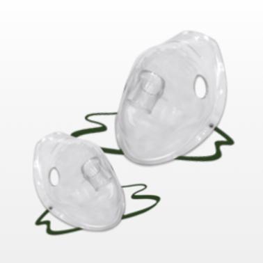 ROSSMAX Nebuliser Mask Adult Only
