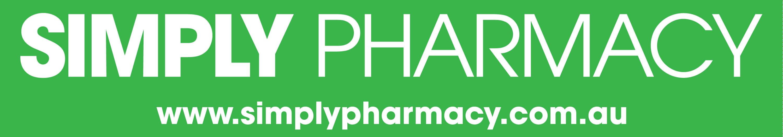 1.1.12. Simply Pharmacy Logo (NEW GREEN)