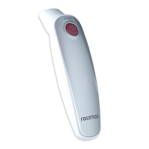 ROSSMAX Infrared Non-Contact Temple Thermometer