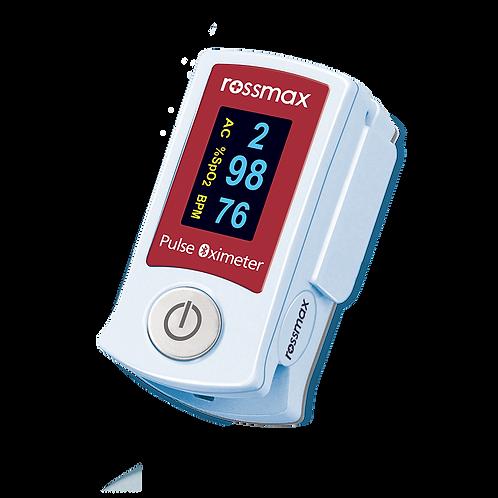 ROSSMAX Fingertip Pulse Oximeter