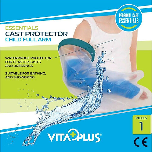 Cast Protector Child Full Arm